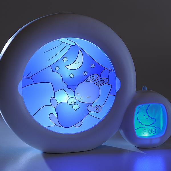 kid 39 sleep moon r veil et veilleuse claessens 39 kids. Black Bedroom Furniture Sets. Home Design Ideas